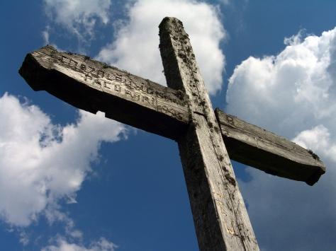 wooden-cross-1218103